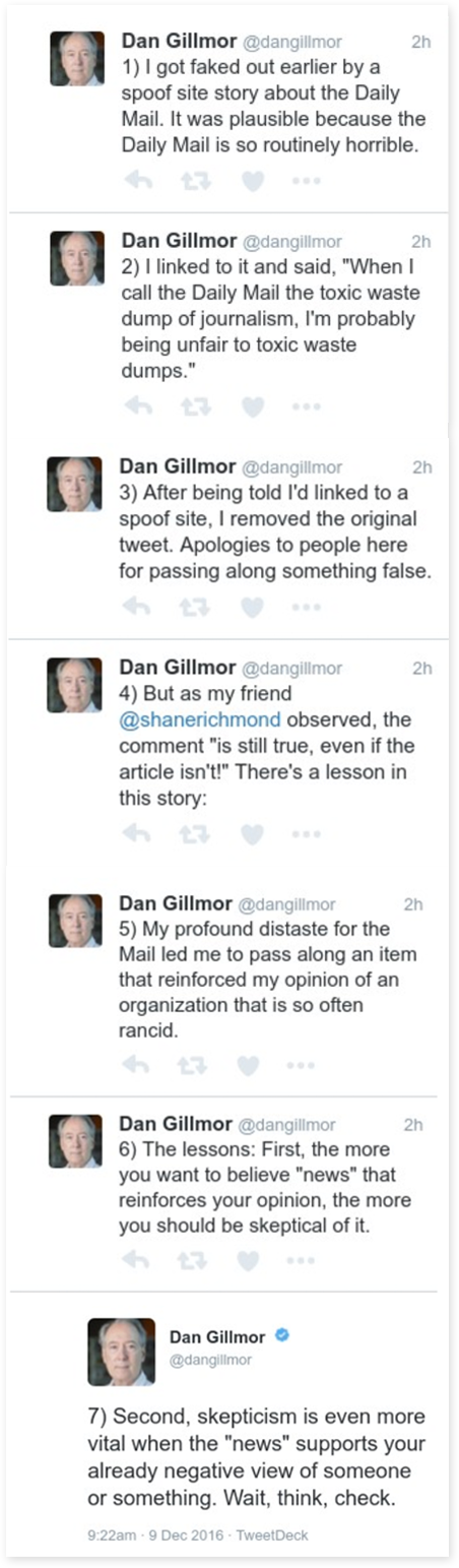 Dan Gillmor Tweets